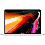 "Macbook Pro 16"" SK Strieborný - MacBook"