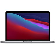 "Macbook Pro 13"" M1 US 2020 Vesmírne sivý - MacBook"