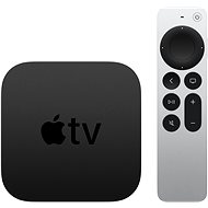Apple TV 4K 2021 32 GB - Multimediálne centrum