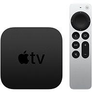 Apple TV 4K 2021 64 GB - Multimediálne centrum