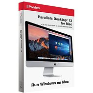Parallels Desktop 13 pre Mac EU