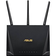 ASUS RT-AC2400U - WiFi router