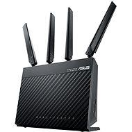 ASUS 4G-AC68U - LTE WiFi modem