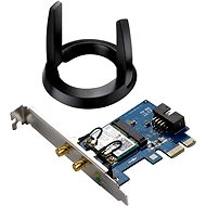 ASUS PCE-AC55BT - WiFi sieťová karta