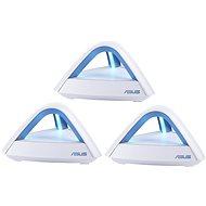 Asus Lyra Trio AC1750 3 ks - WiFi systém