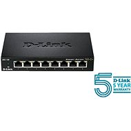 D-Link DGS-108/E - Switch