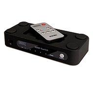 Externý HDMI Switch 5000 - Prepínač