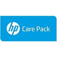 HP CarePack na 3 roky s opravou u zákazníka nasledujúci pracovný deň - Rozšírenie záruky