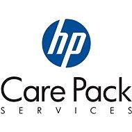 HP CarePack na 3 roky s opravou u zákazníka následujúci pracovný den - Rozšírenie záruky