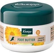 KNEIPP Maslo pre starostlivosť o chodidlá 100 ml - Starostlivosť o nohy
