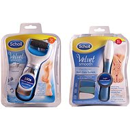 SCHOLL Velvet Smooth Gift Box Foot And Nail Care - Sada