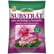Substrát Substrát FORESTINA NG kôrový pre orchidey a bromélie 1,5 l