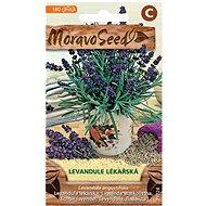 Levanduľa lekárska - Semená