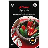 Paprička chilli JALAPENO - Semená