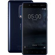 Nokia 5 Tempered Blue - Mobilný telefón