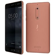 Nokia 5 Copper single sim