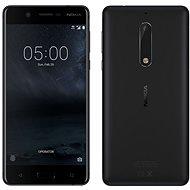 Nokia 5 Black Dual SIM