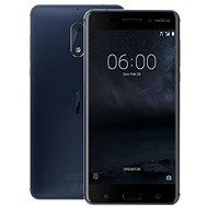 Nokia 6 Tempered Blue - Mobilný telefón