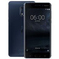 Nokia 6 Tempered Blue Dual SIM - Mobilný telefón