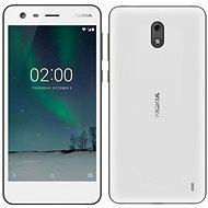 Nokia 2 Single SIM biela - Mobilný telefón