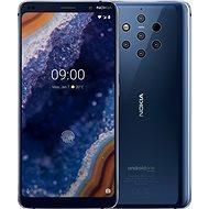 Nokia 9 PureView Single SIM modrý