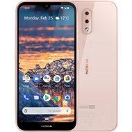 Nokia 4.2 ružová - Mobilný telefón