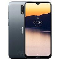 Nokia 2.3 sivý - Mobilný telefón