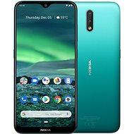 Nokia 2.3 zelený - Mobilný telefón