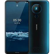 Nokia 5.3 3 GB/64 GB modrý - Mobilný telefón