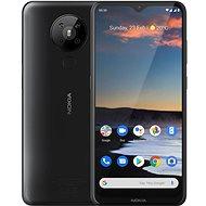 Nokia 5.3 3GB/64 GB čierny - Mobilný telefón