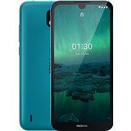 Nokia 1.3 modrá - Mobilný telefón