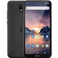 Nokia 1.3 sivá - Mobilný telefón