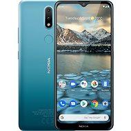 Nokia 2.4 modrý - Mobilný telefón