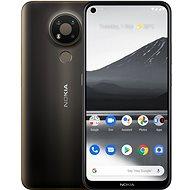 Nokia 3.4 sivý - Mobilný telefón