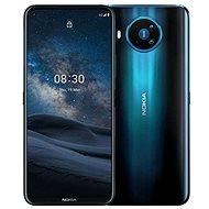 Nokia 8.3 5G 128 GB modrá - Mobilný telefón