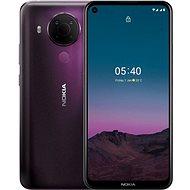 Nokia 5.4 128 GB fialová - Mobilný telefón
