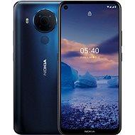Nokia 5.4 128 GB modrá - Mobilný telefón