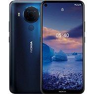 Nokia 5.4 64 GB modrý - Mobilný telefón