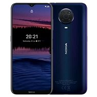Nokia G20 Dual Sim 64 GB modrý - Mobilný telefón