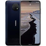 Nokia G10 Dual SIM 32 GB modrý - Mobilný telefón