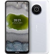Nokia X10 Dual SIM 5G 4GB/128GB White - Mobile Phone