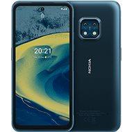 Nokia XR20 4GB/64GB, Blue - Mobile Phone
