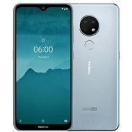 Nokia 6.2 Dual SIM sivá - Mobilný telefón