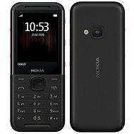Nokia 5310 (2020) čierna - Mobilný telefón