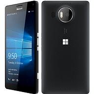 Microsoft Lumia 950 XL LTE čierna Dual SIM + príslušenstvo