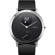Nokia Steel HR Black (40mm)