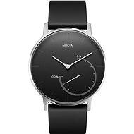 Nokia Steel Black (36mm) - Smart hodinky