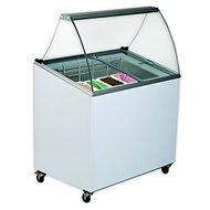 NORDline UDD 300 SCER - Distribútor zmrzliny