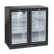 NORDline BAR 286 HG krídlové dvere - Minibar