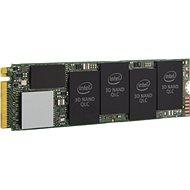Intel 660p M.2 512 GB SSD NVMe - SSD disk